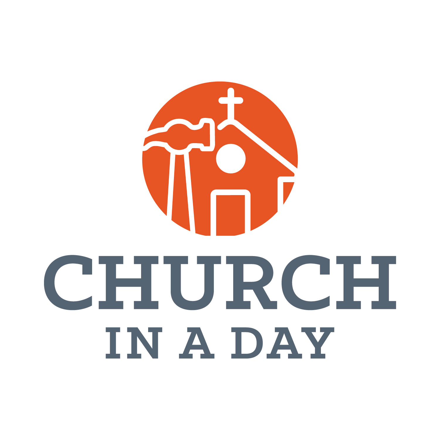Church In A Day