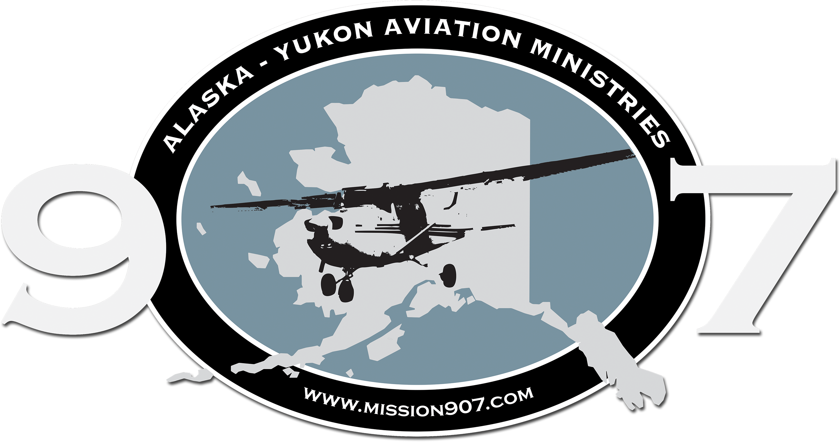 ALASKA-YUKON FLYING MISSIONS