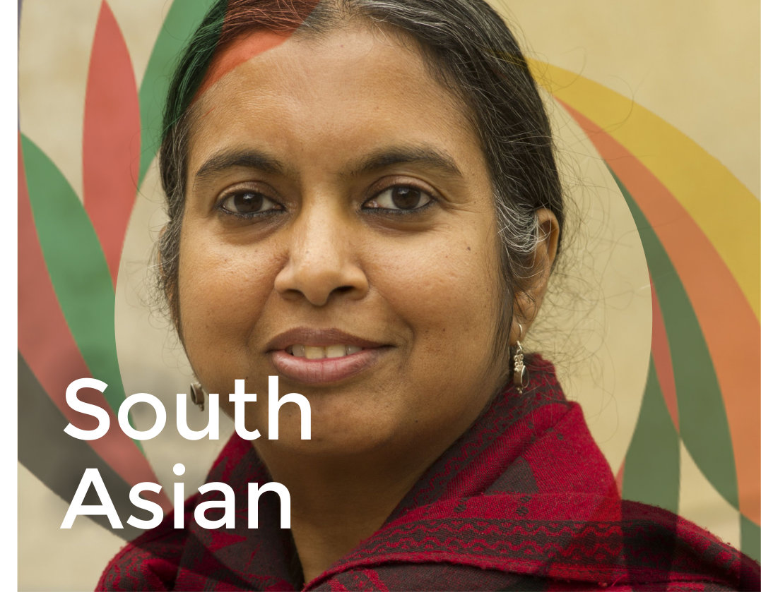 CV MCM South Asian Evangelism