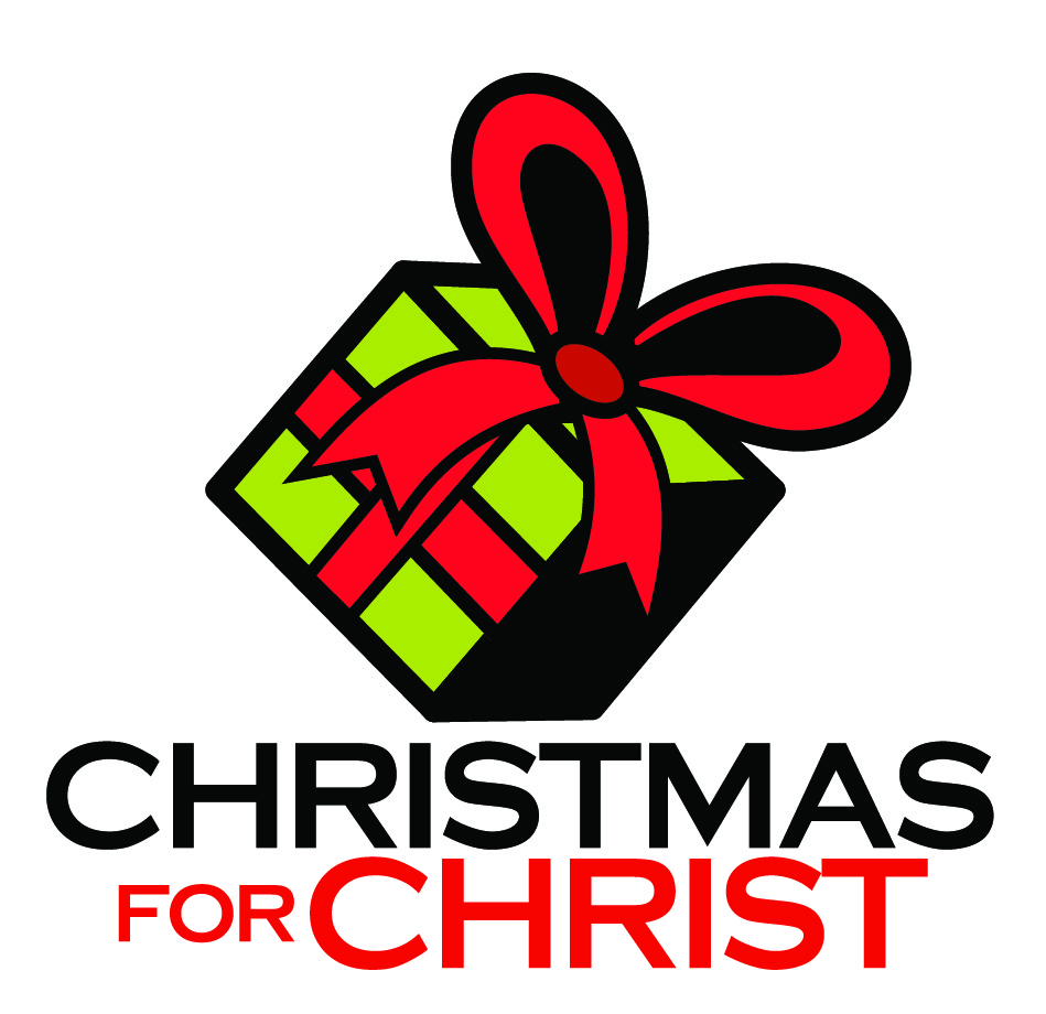 Christmas for Christ Promotional Items