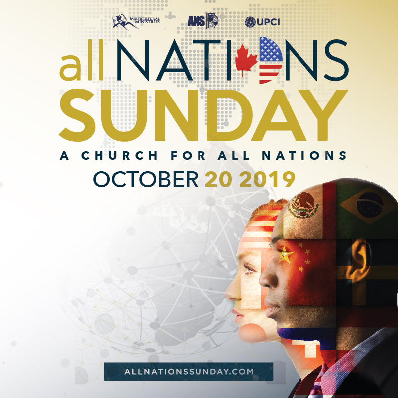CV MCM All Nations Sunday