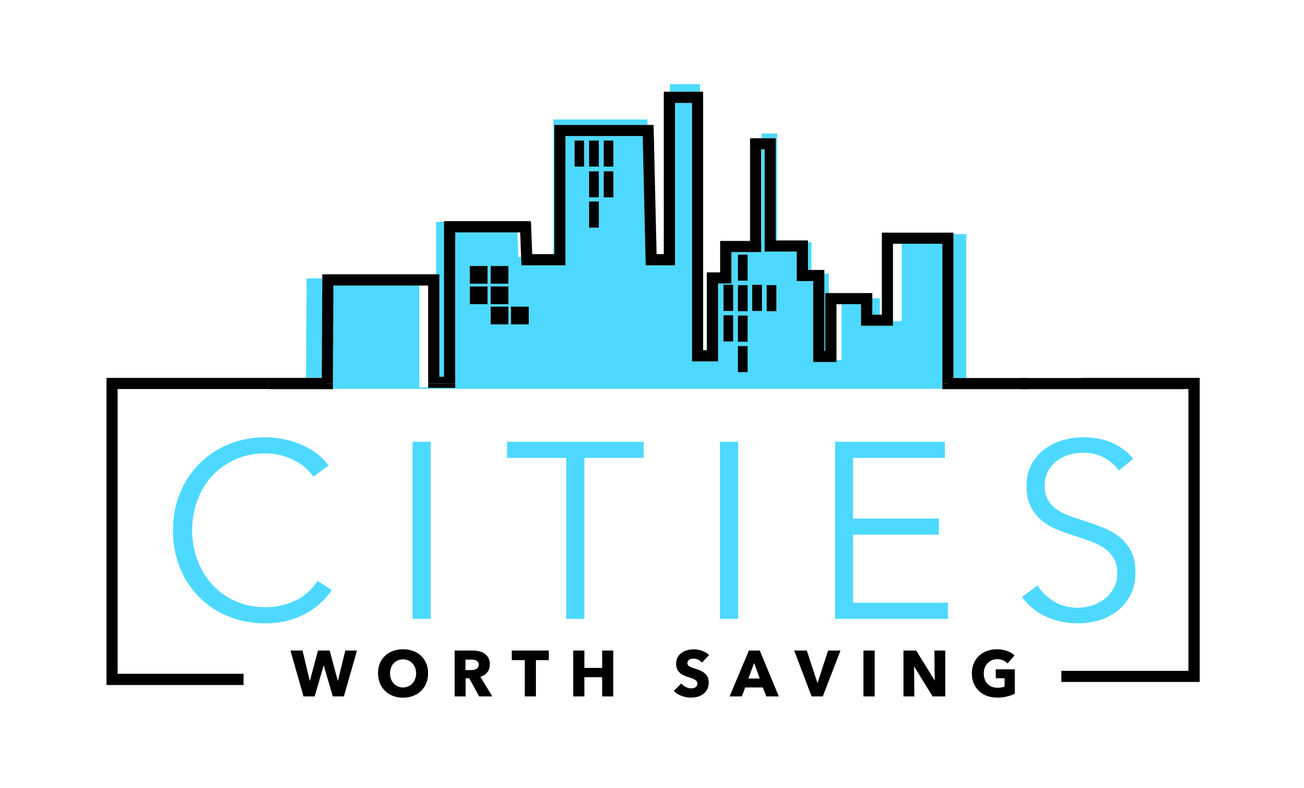 Cities Worth Saving